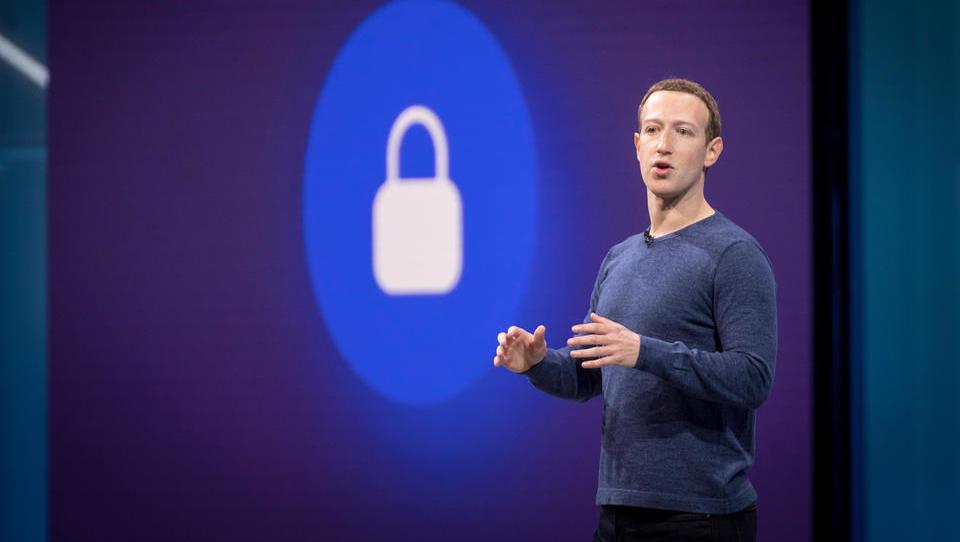 Kako želi Mark Zuckerberg z libro spremeniti plačevanje