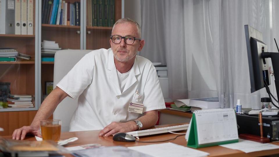 (intervju) Število urologov v Sloveniji bi morali podvojiti