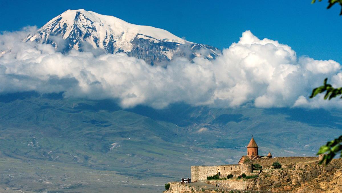 Raziskujemo: Armenija – zibelka vinogradništva in vinarstva