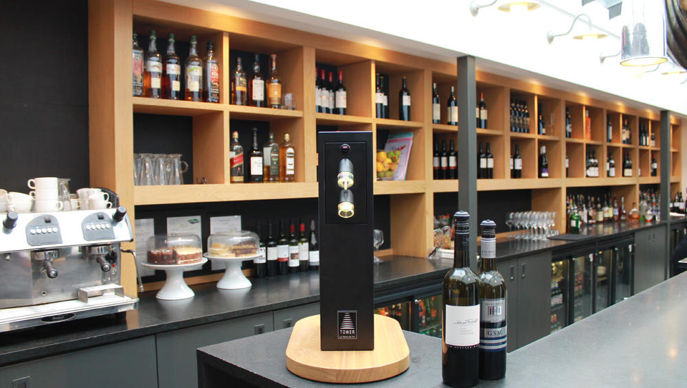 Kako po odprtju steklenice ohraniti kakovost vina?