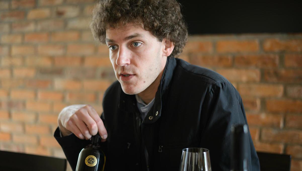 Kolumna Roka Jamnika: Kakovostni razred vina