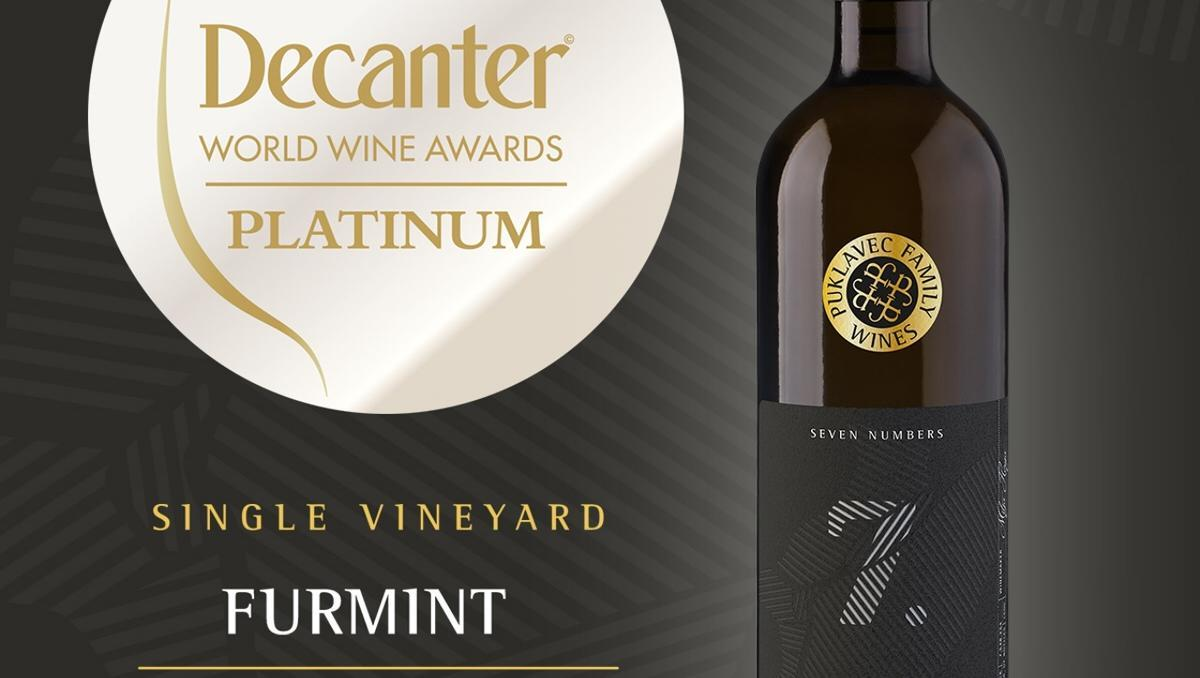 Decanter je izbral najboljša vina tega leta