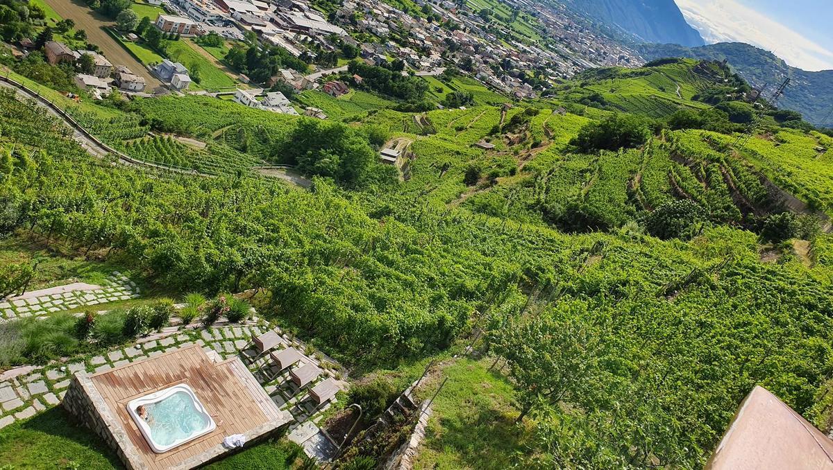 Raziskujemo: Trentinsko - Zgornje Poadižje in Valtellina