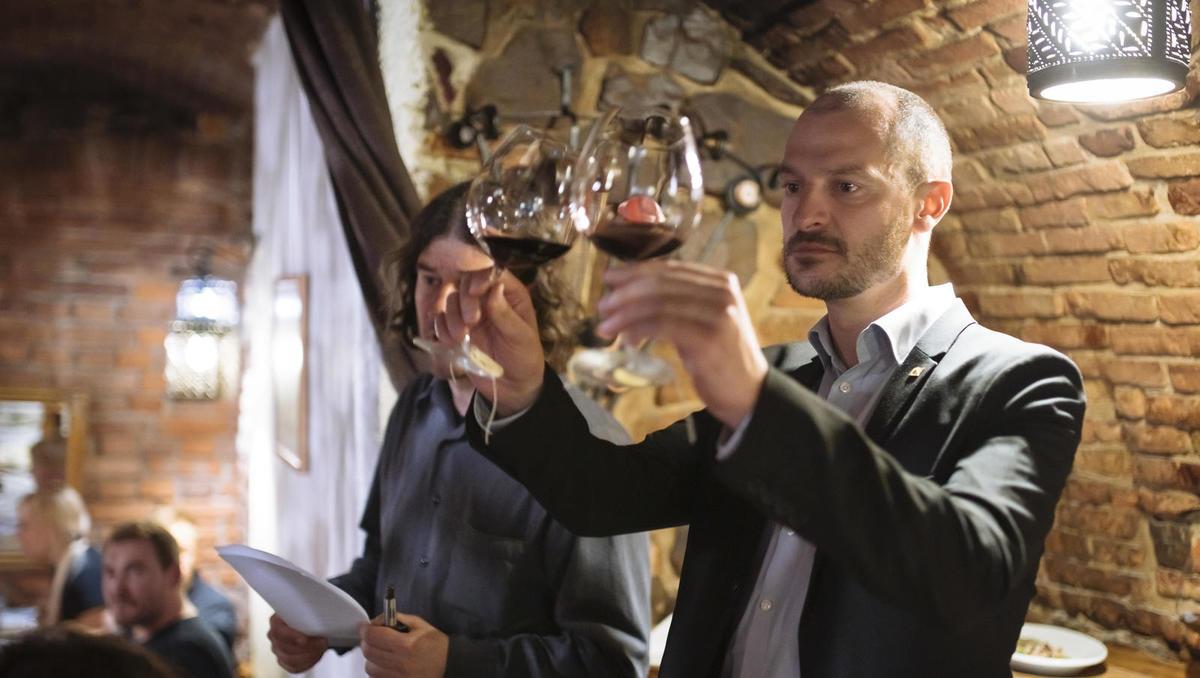 Mnogoboj v Čompi: Tokrat se bomo družili z najboljšimi slovenskimi jantarnimi vini