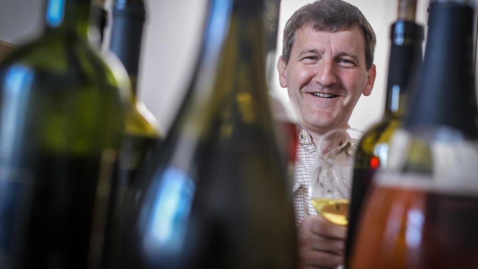 Robert Gorjak: V Bordeaux namesto na morje
