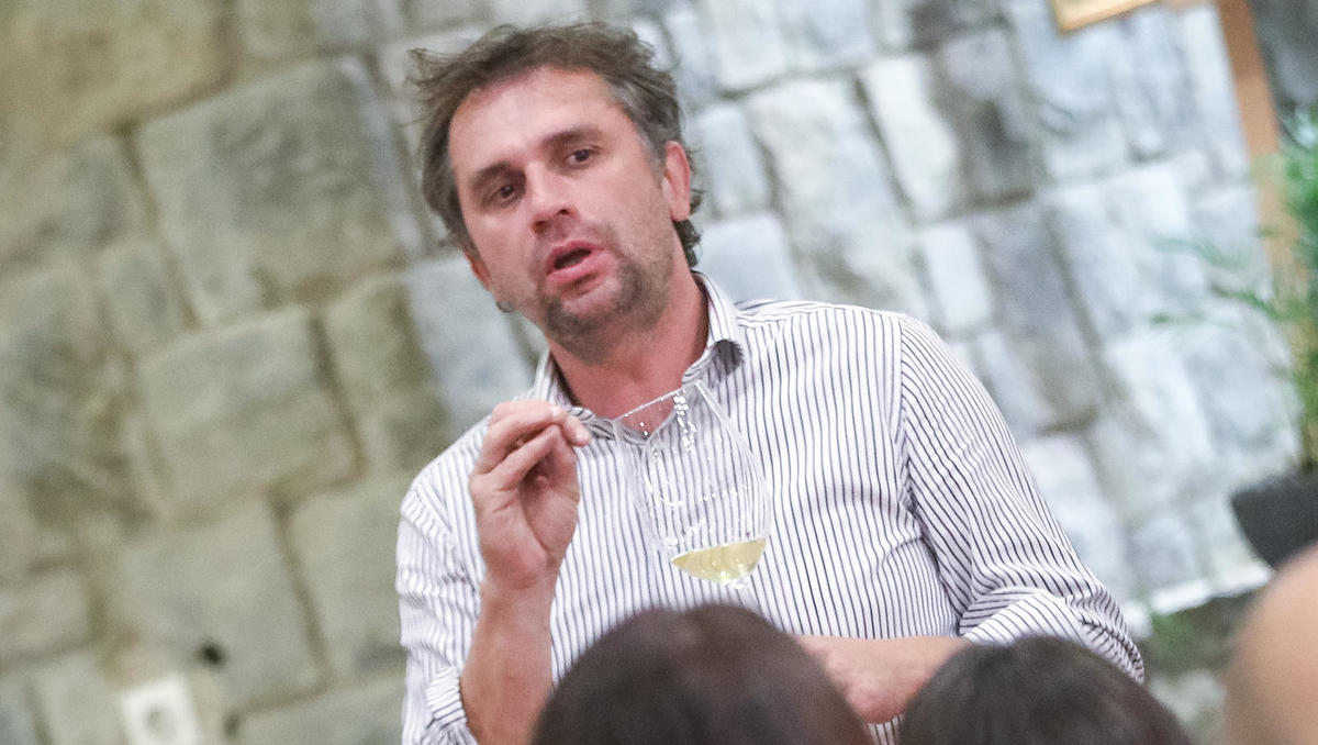 Kolumna Primoža Lavrenčiča: Spremembe