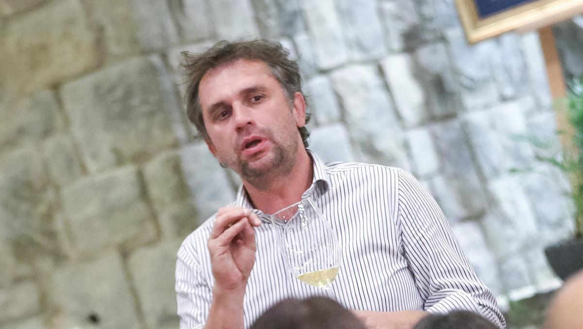 Kolumna Primoža Lavrenčiča: Iskanje ravnotežja