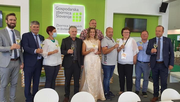 Vinogradniki in vinarji se združujejo