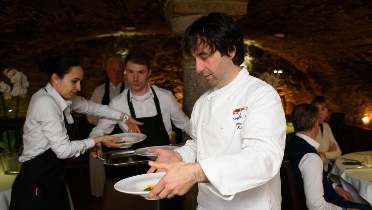 Boste sodelovali na letošnjem kulinaričnem dogodku Goût de/Good France?