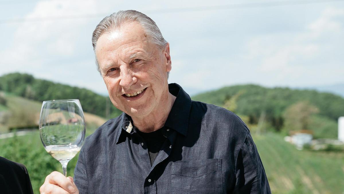 Vinar tedna: Marko Podkubovšek (Sanctum)