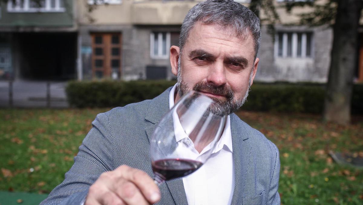 Vinar tedna: Mitja Lavrenčič (Sutor)