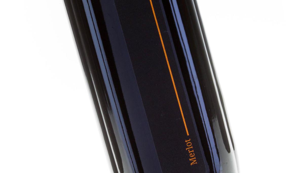 Vino tedna: merlot bagueri superior 2013, Vinska klet