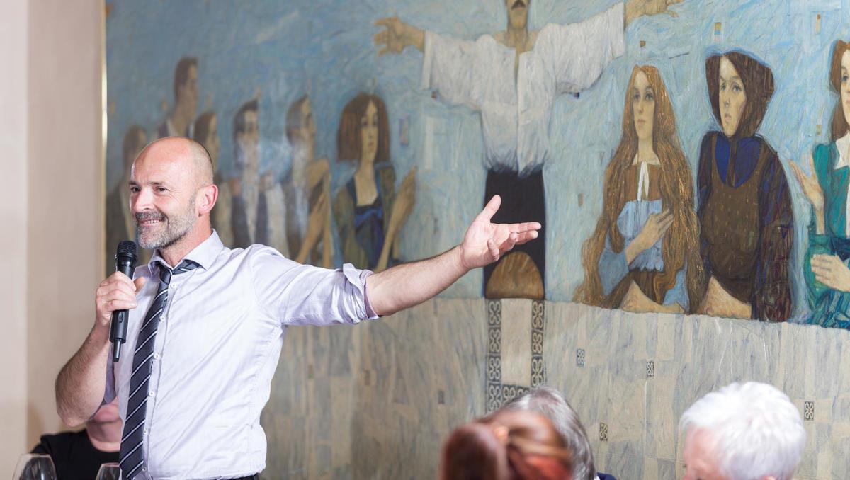 Kolumna Matjaža Lemuta: Modre ljubezenske avgustovske aktivnosti vinarja