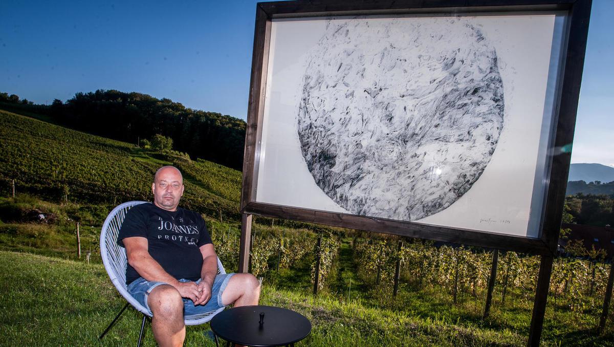 Kolumna Boštjana Protnerja: Obišči podeželje