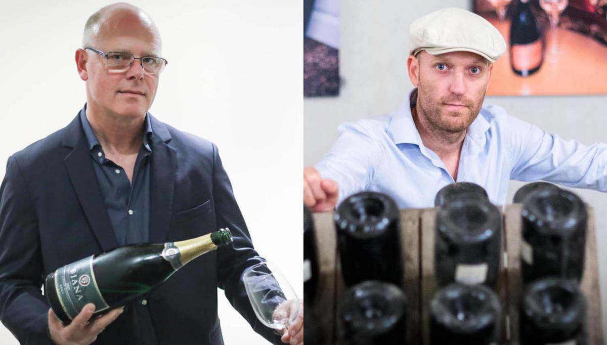 Na 7. gourmet večeru bomo primerjali vinske mehurčke Bjane in Medota