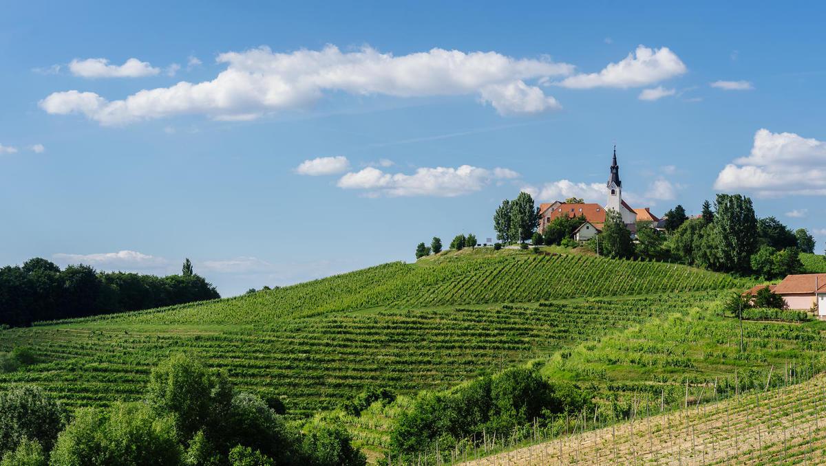 Ste pripravljeni na odkrivanje destinacije Jeruzalem Slovenija?