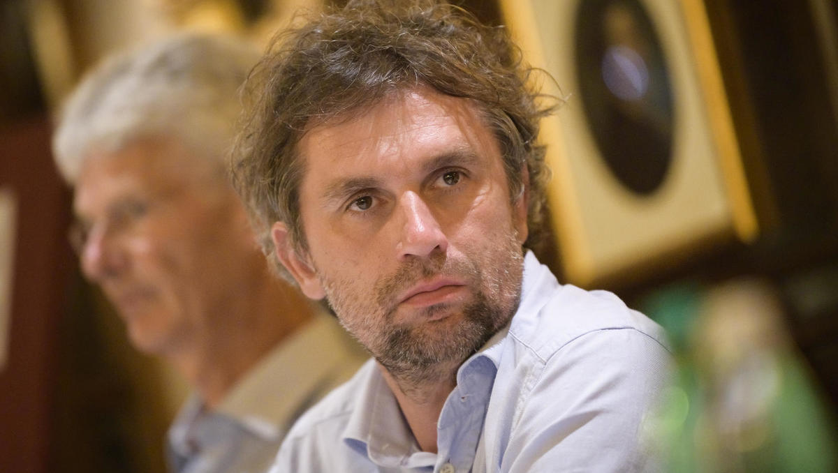 Kolumna Primoža Lavrenčiča: Turizem smo ljudje
