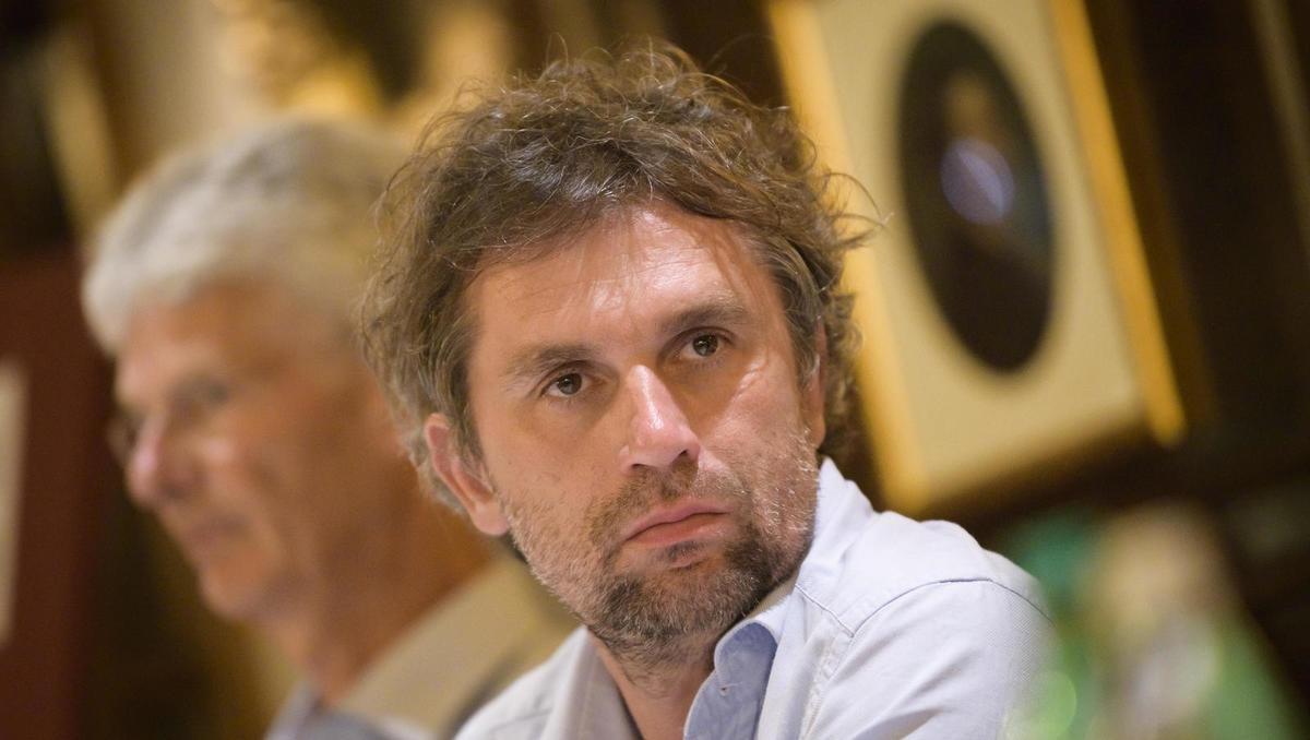 Kolumna Primoža Lavrenčiča: Vsi različno isti, vsi enakopravni