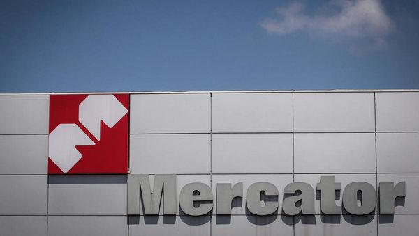 Skupina Mercator za prihodnje leto načrtuje za 2,4 milijarde evrov prihodkov od prodaje