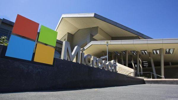 Microsoft z oblakom presegel vsa pričakovanja