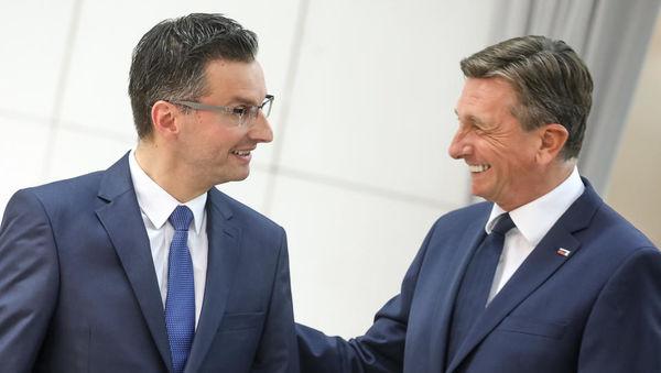 Kako bi vam Pahor in Šarec zagotovila višje plače